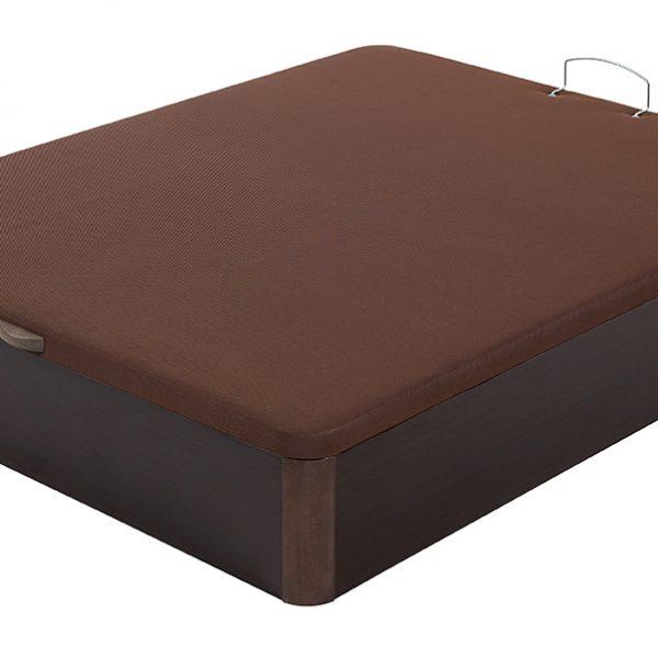 Canapé arcón madera 19 de Flex