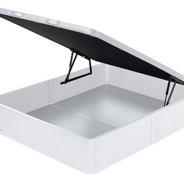 Canapé ARCÓN TAPIZADO tapa en TEJIDO 3D de FLEX