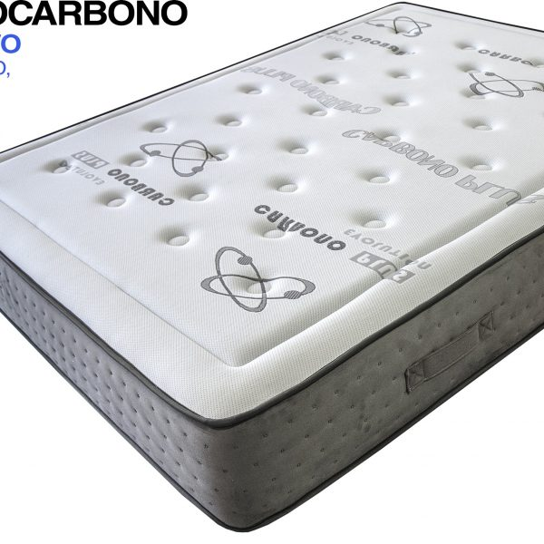 Colchón Biocarbono de Lamflex