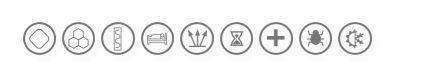 iconos propiedades KODELL