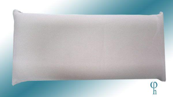 Almohada cervical multitalla vsicoelástica