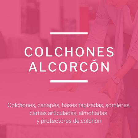 colchones Alcorcón