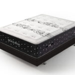 Colchón BLACK TITAN de Dupen