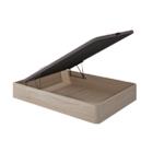 Canapé arcón Gran Capacidad de madera