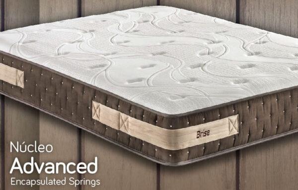 colchón brise de marpe