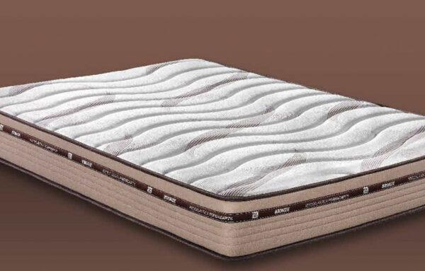 colchón bronze de marpe