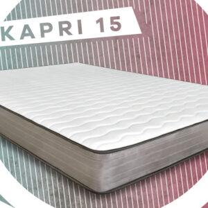 colchón kapri 15 de marpe