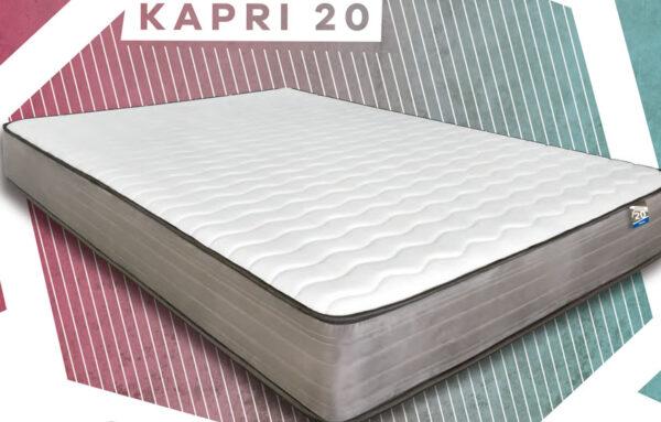 colchón kapri 20 de marpe