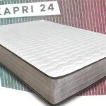 colchón kapri 24 de marpe