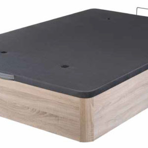 colores canapé arcón XL de madera